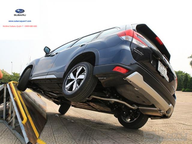 Ford Tân Thuận